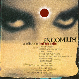 Various Artists - Encomium - A Tribute To Led Zeppelin/V.A.
