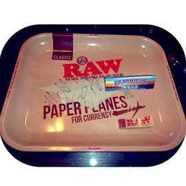 Jet Life Apparel - Raw Paper Tray