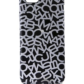 MARC BY MARC JACOBS - iPhoneケース