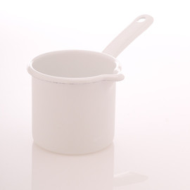 RIESS - Milk Pot (white)