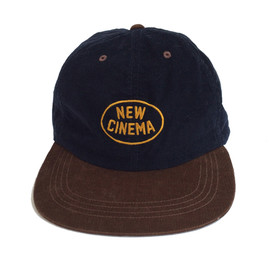 NEW CINEMA CAP
