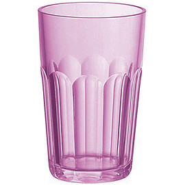 Guzzini - Happy Hour Water glass (Pink)