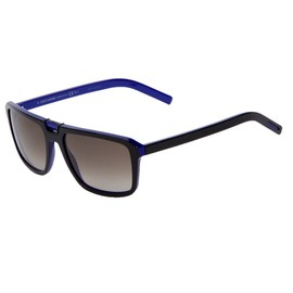Dior Homme - DIOR HOMME square sunglasses