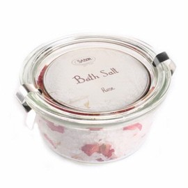 Sabon - Bath Salt-Rose