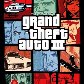 CAPCOM - Grand Theft Auto III