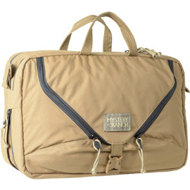 Mystery Ranch - 3 Way Briefcase Expandable - Coyote
