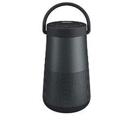 BOSE - SoundLink Revolve+ Bluetooth® speaker Black