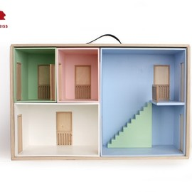 HASE WEISS - Doll House