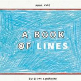paul cox - A Book of Lines