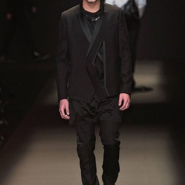 DIOR HOMME - Dior Homme Autumn/Winter 2009 Menswear
