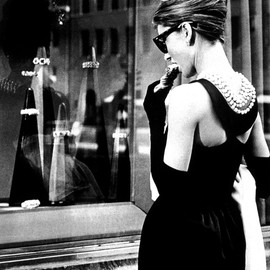 Tiffany & Co. - Breakfast at Tiffany's