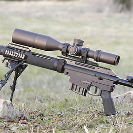 McMillan - CS5 Rifle