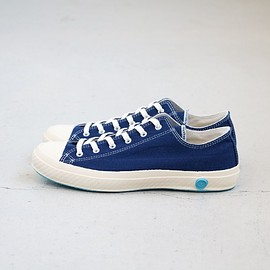 SHOES LIKE POTTERY - GW SHOES LIKE POTTERY #mid navy/natural dye