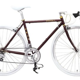 Fuji - FUJI STRATOS R  DARK RED