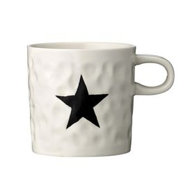 bloomingville - cup with star