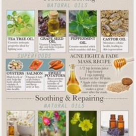 Health Central - A Guide for a Natural Healthy Skin