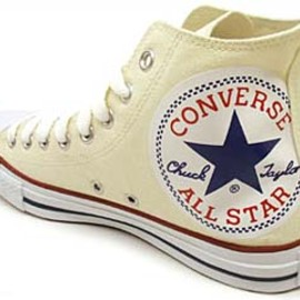 CONVERSE ALL STAR - HUGE HI [HALLOWEEN]