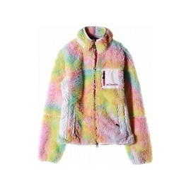 Columbia - rainbow! archer ridge jacket
