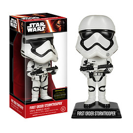 FUNKO - first order stormtrooper