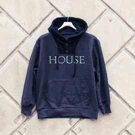 CYDERHOUSE - House parka