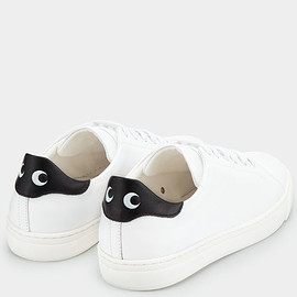ANYA HINDMARCH - Men's Eyes Sneakers