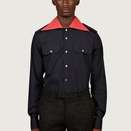 Raf Simons - Men's Uniform Shirt