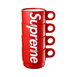 Supreme - Supreme Stacking Cups