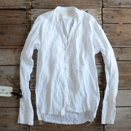 Greg Lauren - The Studio Shirt