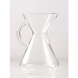 chemex - chemex coffee maker glass handle