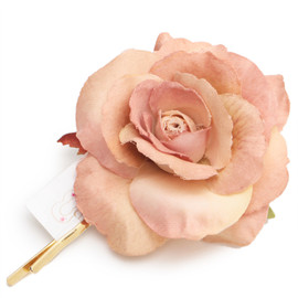 Clef Cle - Rose PIN