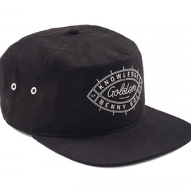 BENNY GOLD - GOLDEN EYE UNSTRUCTURED SNAPBACK