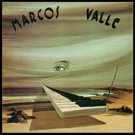 Marcos Valle - Marcos Valle (1974)