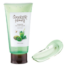 VECUA HONEY - Hony Dew Cool Cool Leg Gel