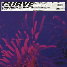 Curve - Horror Head (12 inch record / Maxi-single)