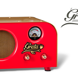 "Fender - Pawn Shop™ Specials ""Greta™"