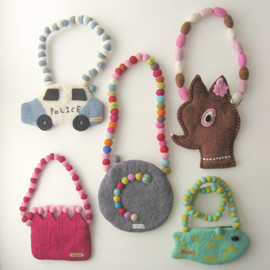 EN GRY & SIF - Kids bag