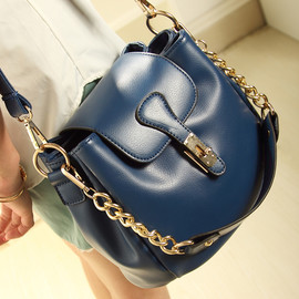 [grhmf2200054]Vintage Fashion Chain Shoulder Bag