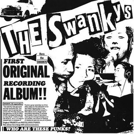 THE SWANKYS  - ORYGINAL