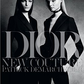 Patrick Demarcelier - Dior: New Couture