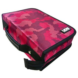 UDG - CD Wallet 100/Digital Camo Pink