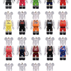 MEDICOM TOY - B.LEAGUE BE@RBRICK
