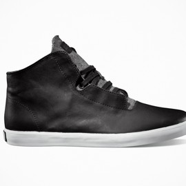 VANS - OTW 2012 Fall Stovepipe Collection