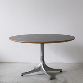 Herman Miller - Pedestal Coffee Table by George Nelson