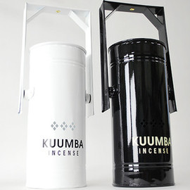 KUUMBA ORIGINAL INCENSE - COIL TYPE