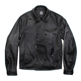 Porter Classic - Leather Riders Jacket