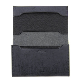 PORTER - WALL LEATHER CARD CASE