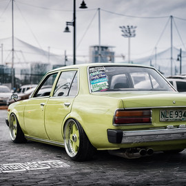 "TOYOTA - Corona ""THE GRINCH"""