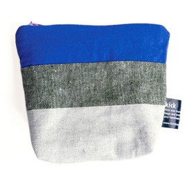 kikk FLAG - 3c mini pouch