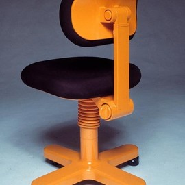 Ettore Sottsass - Synthesis 45 Office Chair