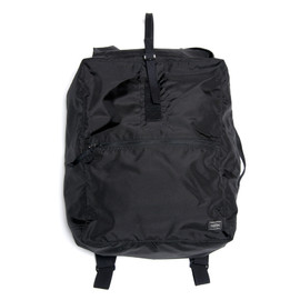 N.HOOLYWOOD, PORTER - KIT Bag - Black